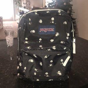 Jansport Panda Backpack
